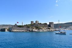 A Lovely Planet - #Bodrum - Castle