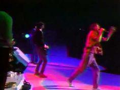 The Rolling Stones - Black Limousine - Hampton Live 1981 OFFICIAL