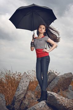 BARBIE FORTEZA For BNY Jeans Young Actresses, Actors & Actresses, Sue Ramirez, Filipina Beauty, Filipino, Yuri, My Idol, Barbie, Smiley