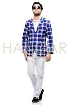 Hangar Atelier Men's wear !!
