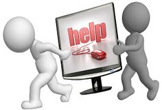Remote Access Software Usage for Providing Consumers With Technical Assistance