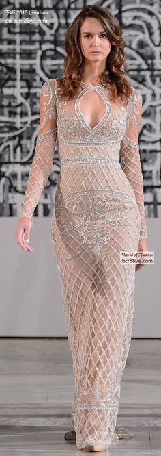 World of Fashion Couture Fall 2015-16