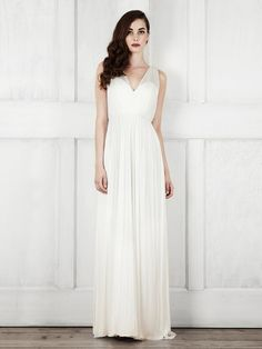 Catherine Deane bridal collection 2014 - 2015, Ruth Gown, £600