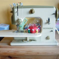 Nine Great Sewing projects for Beginners