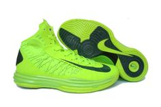 online retailer 807cd 43afc Nike Lunar Hyperdunk X 2012 LeBron James Olympic Fluorescence Green  Basketball shoes Top Shoes, Shoes