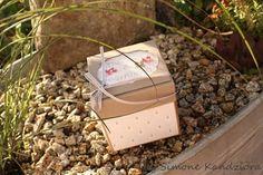 Kandis: Box zur Hochzeit