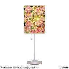 Incandescent Light Bulb, Rice Paper, Original Artwork, Bedrooms, Table Lamp, Cottage, Lighting, Floral, Photography
