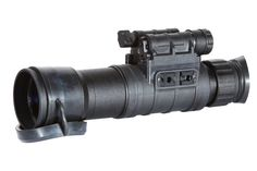 The Armasight Sirius QS MG is a high-tech, tough and durable multi-use monocular that delivers great Gen performance, but at the lowest possible cost. Packed with features, the Sirius QS MG is a… Visible Spectrum, Cloudy Nights, Night Vision Monocular, Battery Indicator, Night Photography, Flashlight, Binoculars, Purpose, Products