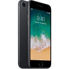 iPhone 7 128GB - Black