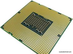 LOT OF 2 (Matched Pair) Intel Xeon Hex Core X5660 2.8GHz 12MB SLBV6 Processor