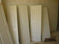 build a panel room divider