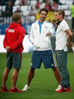 Mats Hummels #footballislife