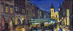 Praha Gavelak- Yuriy Shevchuk