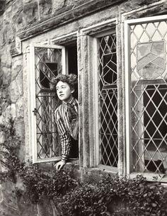 Agatha Christie, la regina del mistero
