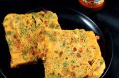 2019 ki Top 21 Eggless Breakfast Recipe in Hindi Paneer Bread Roll, Bread Pakora, Bread Snacks Recipe, Breakfast Bread Recipes, Simple Veg Sandwich Recipes, Badam Milk Recipe, Bhel Recipe, Cake Recipes In Hindi, Gujarati Recipes