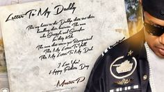 MASTER P - LETTER TO MY DADDY (AUDIO)   WRECKOGNYZE