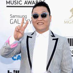 Psy und 'Gangnam Style' sprengen die Video-Plattform YouTube! Welchen Rekord das Video knackte, könnt ihr hier erfahren: