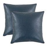 Found it at Wayfair - Glade Runner KE Fiber Pillow