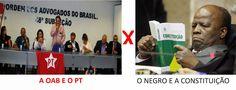 EDGAR RIBEIRO: OAB dissimula e Quer que a PF investigue milhões d...