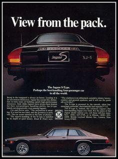 1977 Jaguar XJS