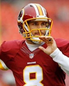Nike jerseys for wholesale - 1000+ ideas about Kirk Cousins on Pinterest | Washington Redskins ...