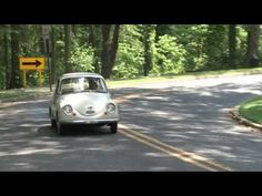 ▶ Subaru Vintage Garage: Subaru 360 - Step inside the Subaru Vintage Garage as Mike Whelan profiles one of the most iconic Subaru vehicles to date. The 360 was the first Subaru sold in the U.S. market.
