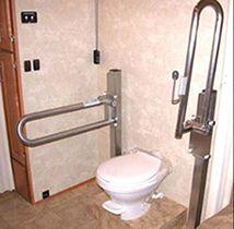handicapped bathroom - Google Search