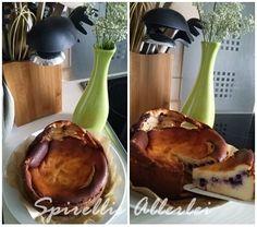 {Kuchen&Torten} Mini-Quarkkuchen