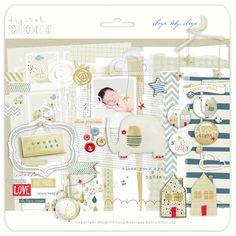 Sleep, baby, sleep Digital Kit - Limited Professional Use License