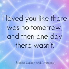 National Pregnancy And Infant Loss Awareness 10/15/13 #infantloss #miscarriage