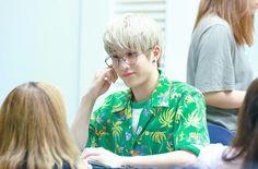 [10.09.16] Busan Fansign Event - JinJin