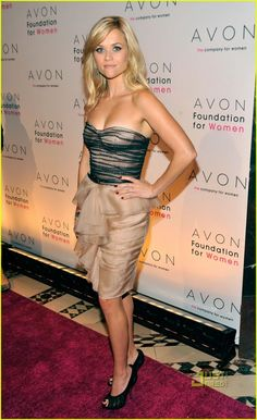 Reese Witherspoon.