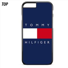 Tommy Hilfiger For Iphone 6 | 6S Plus Case