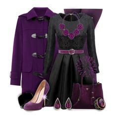 Art of Fashion: Accessories! : )