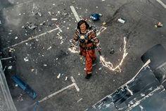 Ivan Vanko/Whiplash (MCU) Iron Man 2 2010, Mcu Marvel, Marvel Cinematic Universe, Characters, Figurines