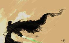 Jedi SP by Spysheep.deviantart.com on @DeviantArt