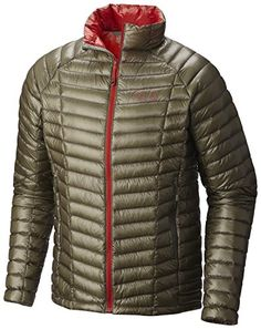 Mountain Hardwear Ghost Whisperer Down Jacket  Mens >>> Continue to the product at the image link.