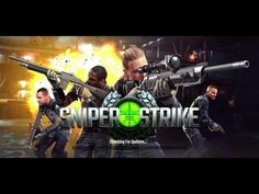 Sniper Strike - სნაიპერი - YouTube Android, Games, Concert, Youtube, Recital, Game, Concerts, Youtubers, Playing Games