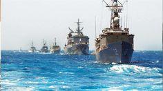 Η Τουρκία ζητά από το ΝΑΤΟ την ολοκλήρωση της αποστολής της ναυτικής δύναμης στο Αιγαίο πέλαγος η οποία αφορά την διακοπή των μεταναστευτικών ροών, για να
