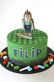 lego chima cake - Google Search