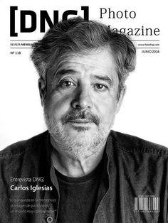 DNG Photo Magazine Nº 118 - Junio 2016