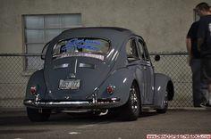 Vintage VW Beetle Custom - Beautiful