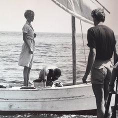 PHOTO TOURNAGE - ET DIEU CRÉA LA FEMME - BARDOT 60s