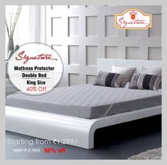 Anti Allergy, Mattress Protector, Dust Mites, Double Beds, King Beds, Outdoor Furniture, Outdoor Decor, King Size, Toddler Bed