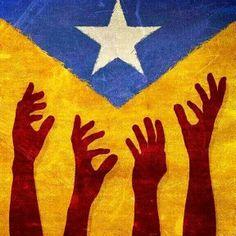 Volem la Independència!