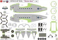 c-47 sister ann 01