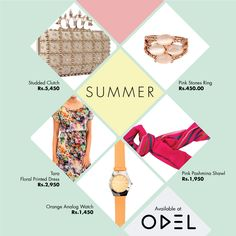 SUMMER ! Shop online at www.odel.lk #Odel #Summer #Onlineshopping #Fashion #Styles #Trends #Colombo #Lifestyle #Fashionbloggers