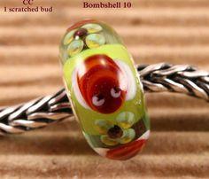 Trollbeads. Ladybug