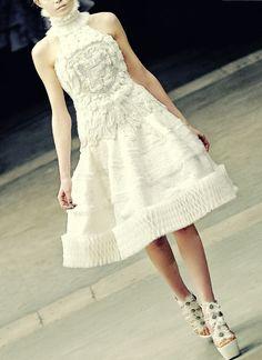 McQueen #fashion #style