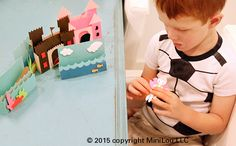 Mini-Lou Playmates Tutorial for Silhouette and DigiPlayground – MiniLou